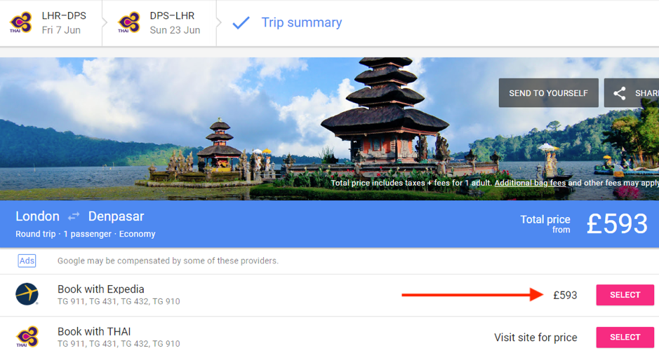 How To Use Google Flights To Find Cheap Flights | Jack's Flight Club